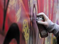 Graffiti workshop Antwerpen