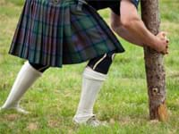 Highland Games Teambuilding Leuven