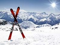 Single wintersport reizen